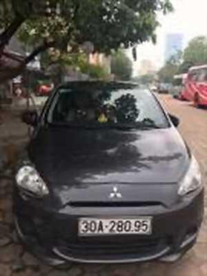 Bán xe ô tô Mitsubishi Mirage 1.2 MT 2014 giá 320 Triệu huyện thanh oai
