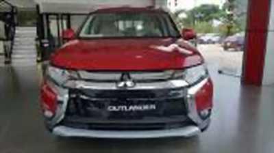 Bán xe ô tô Mitsubishi Outlander 2.0 CVT 2018 giá 808 Triệu huyện đông anh