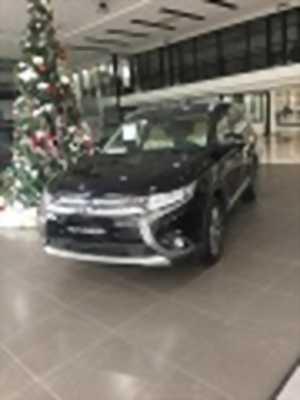 Bán xe ô tô Mitsubishi Outlander 2.0 CVT Premium 2018 giá 908 Triệu huyện ứng hòa