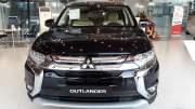 Bán xe ô tô Mitsubishi Outlander 2.0 CVT Premium 2018 giá 918 Triệu