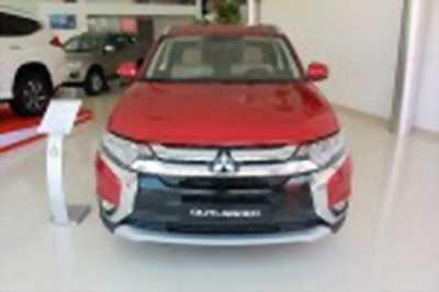 Bán xe ô tô Mitsubishi Outlander 2.4 CVT Premium 2018 giá 1 Tỷ 48 Triệu
