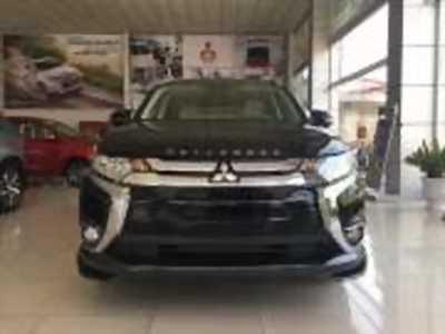 Bán xe ô tô Mitsubishi Outlander 2.4 CVT Premium 2018 giá 1 Tỷ 49 Triệu