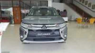 Bán xe ô tô Mitsubishi Outlander 2.4 CVT Premium 2018 giá 1 Tỷ 49 Triệu huyện ba vì