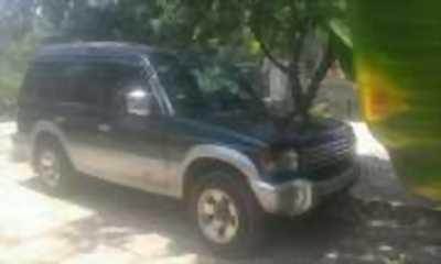 Bán xe ô tô Mitsubishi Pajero 2.4 1992 giá 79 Triệu