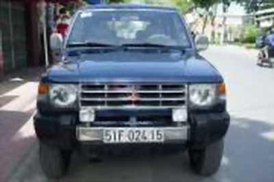 Bán xe ô tô Mitsubishi Pajero 2.4 1998 giá 180 Triệu