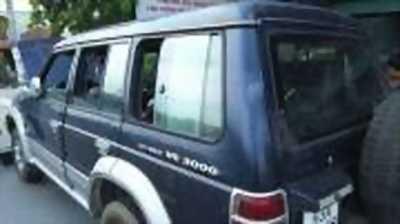 Bán xe ô tô Mitsubishi Pajero 3.0 1998 giá 165 Triệu
