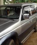 Bán xe ô tô Mitsubishi Pajero 3.0 2000 giá 152 Triệu