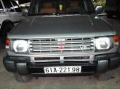 Bán xe ô tô Mitsubishi Pajero 3.0 2001 giá 285 Triệu