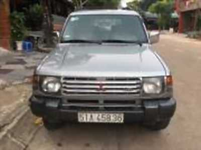 Bán xe ô tô Mitsubishi Pajero 3.0 2002 giá 190 Triệu