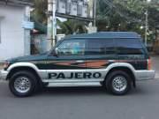 Bán xe ô tô Mitsubishi Pajero 3.0 2004 giá 220 Triệu huyện thanh oai