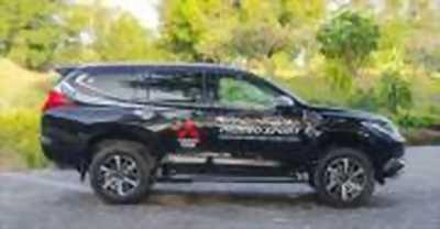 Bán xe ô tô Mitsubishi Pajero 3.0 4x4 AT 2018 giá 1 Tỷ 426 Triệu
