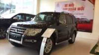Bán xe ô tô Mitsubishi Pajero 3.0 4x4 AT 2018 giá 1 Tỷ 956 Triệu