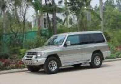 Bán xe ô tô Mitsubishi Pajero 3.5 2004 giá 298 Triệu huyện thanh oai