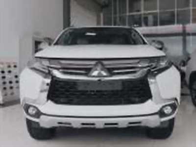 Bán xe ô tô Mitsubishi Pajero Sport 3.0G 4x2 AT 2017 giá 1 Tỷ 260 Triệu