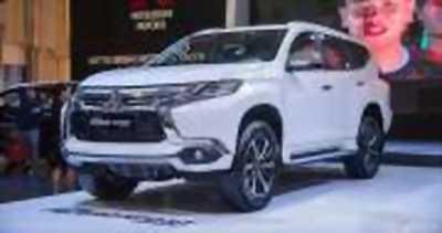 Bán xe ô tô Mitsubishi Pajero Sport 3.0G 4x4 AT 2018 giá 1 Tỷ 368 Triệu