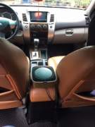 Bán xe ô tô Mitsubishi Pajero Sport D 4x2 AT 2012 giá 630 Triệu huyện phú xuyên