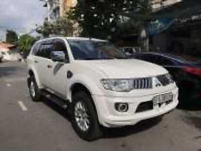 Bán xe ô tô Mitsubishi Pajero Sport D 4x2 AT 2012 giá 660 Triệu