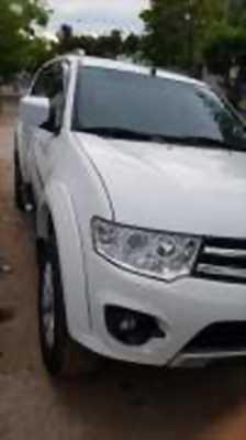 Bán xe ô tô Mitsubishi Pajero Sport D 4x2 MT 2016 giá 678 Triệu
