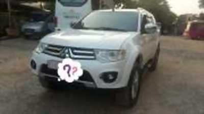 Bán xe ô tô Mitsubishi Pajero Sport D 4x2 MT 2017 giá 700 Triệu