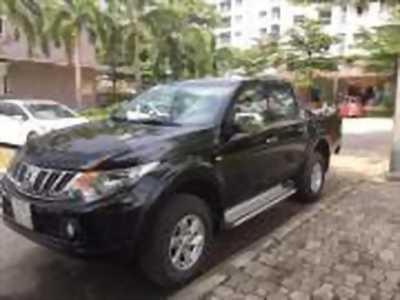 Bán xe ô tô Mitsubishi Triton 4x2 AT 2016 giá 485 Triệu huyện bình chánh