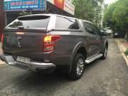 Bán xe ô tô Mitsubishi Triton 4x2 AT 2016 giá 600 Triệu