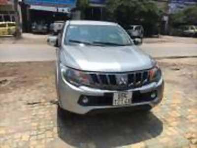 Bán xe ô tô Mitsubishi Triton 4x2 AT 2017 giá 575 Triệu