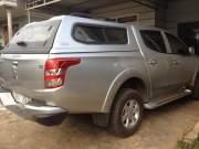 Bán xe ô tô Mitsubishi Triton 4x2 AT 2017 giá 635 Triệu