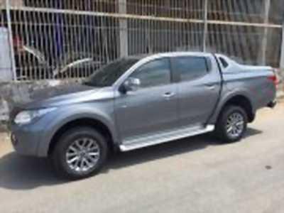 Bán xe ô tô Mitsubishi Triton 4x2 AT Mivec 2018 giá 685 Triệu huyện quốc oai