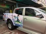 Bán xe ô tô Mitsubishi Triton 4x2 MT 2015 giá 440 Triệu