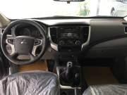 Bán xe ô tô Mitsubishi Triton 4x4 MT 2017 giá 666 Triệu