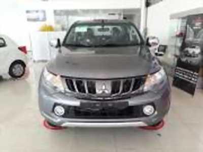 Bán xe ô tô Mitsubishi Triton 4x4 MT 2018 giá 666 Triệu