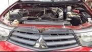 Bán xe ô tô Mitsubishi Triton GL 4x4 MT 2012 giá 400 Triệu