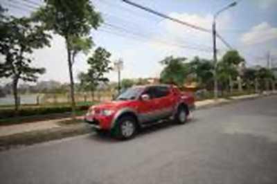 Bán xe ô tô Mitsubishi Triton GLS 4x4 AT 2010