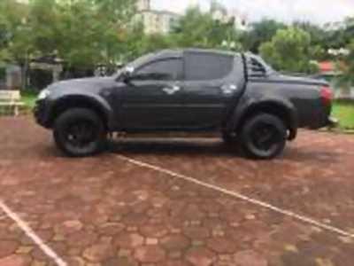 Bán xe ô tô Mitsubishi Triton GLS 4x4 AT 2014 giá 465 Triệu quận ba đình