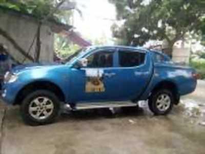 Bán xe ô tô Mitsubishi Triton GLX 4x2 MT 2009 giá 310 Triệu huyện thanh oai