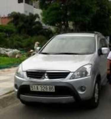 Bán xe ô tô Mitsubishi Zinger GLS 2.4 AT 2007 giá 380 Triệu