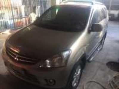 Bán xe ô tô Mitsubishi Zinger GLS 2.4 AT 2009 giá 330 Triệu