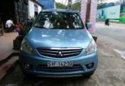 Bán xe ô tô Mitsubishi Zinger GLS 2.4 MT 2009 giá 325 Triệu