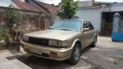 Bán xe ô tô Nissan Bluebird 1.8 1989 giá 60 Triệu