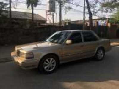 Bán xe ô tô Nissan Bluebird 1.8 1989 giá 90 Triệu