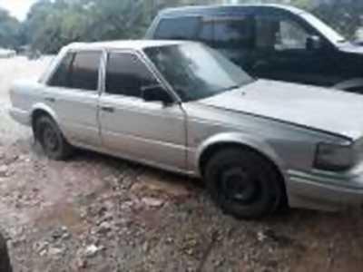 Bán xe ô tô Nissan Bluebird 1.8 1990 giá 20 Triệu