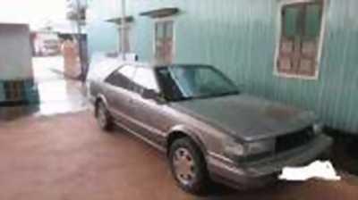 Bán xe ô tô Nissan Bluebird 1.8 1990 giá 45 Triệu