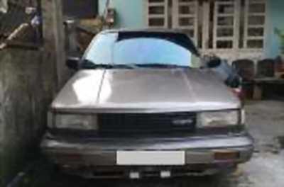 Bán xe ô tô Nissan Bluebird 2.0 1989 giá 50 Triệu