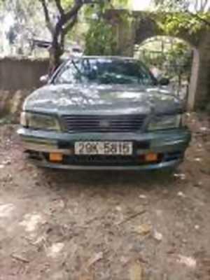 Bán xe ô tô Nissan Cefiro 2.5 MT 1996 tại Hưng Nguyên.