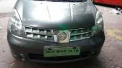Bán xe ô tô Nissan Grand livina 1.8 AT 2011 giá 335 Triệu