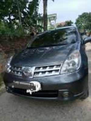 Bán xe ô tô Nissan Grand livina 1.8 MT 2011 giá 282 Triệu