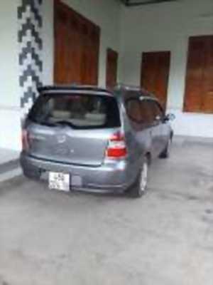 Bán xe ô tô Nissan Grand livina 1.8 MT 2012 giá 390 Triệu