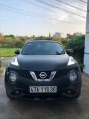 Bán xe ô tô Nissan Juke 1.6 AT 2014 giá 810 Triệu