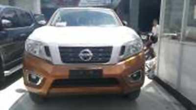 Bán xe ô tô Nissan Navara E 2.5 MT 2WD 2018 giá 580 Triệu