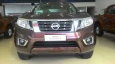 Bán xe ô tô Nissan Navara E 2.5 MT 2WD 2018 giá 610 Triệu